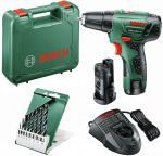Bosch PSR 10.8 Li-2 0603972909