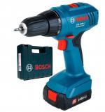 Аккумуляторная дрель Bosch PSR 1440 Li