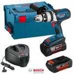 Дрель-шуруповерт Bosch GSB 36 VE-2-LI